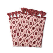 Go to Product: Bernat Moroccan Tile Crochet Afghan in color