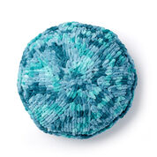 Go to Product: Bernat Alize EZ Round Pillow in color