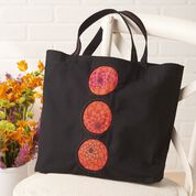 Go to Product: Dual Duty Peek-a-boo Reverse Appliqué Tote in color