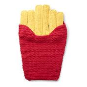 Bernat Small Fry Crochet Sleep Sack