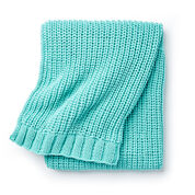 Go to Product: Bernat Shaker Knit Rib Blanket in color
