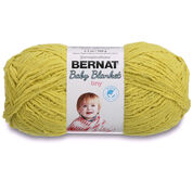Go to Product: Bernat Baby Blanket Tiny Yarn, Seedling in color Seedling
