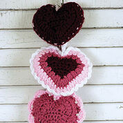 Caron Trio of Hearts