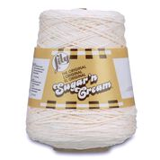 Lily Sugar'n Cream Cone Yarn (400g/14 oz)