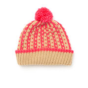 Go to Product: Bernat Winter Weekend Hat in color