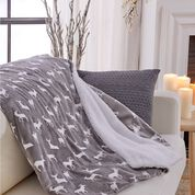 Go to Product: Dual Duty Cuddle Up Throw in color