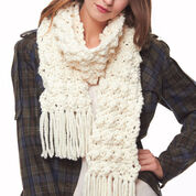Go to Product: Bernat Textured Scarf in color