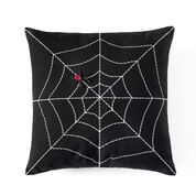 Go to Product: Coats & Clark Spider Web Pillow in color