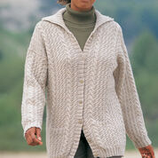 Go to Product: Patons Hepburn Cardigan, Classic Wool - S in color