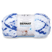 Go to Product: Bernat Pipsqueak Yarn (250g/8.8 oz), Blue Jean Swirl in color Blue Jean Swirl