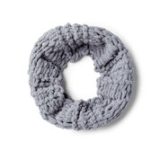Go to Product: Red Heart One-Ball Looped Cowl in color