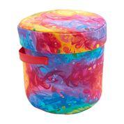 Go to Product: Coats & Clark Bucket Toy Bin in color