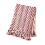 Go to Product: Caron Simple Lines Crochet Throw in color