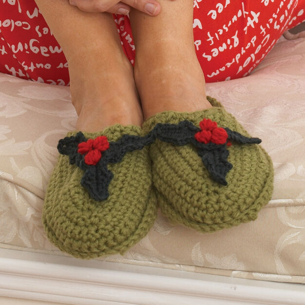 Patons Slippers, M