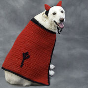 Go to Product: Red Heart Devil Dog Outfit, S in color