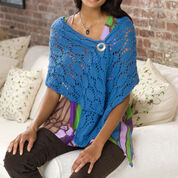 Go to Product: Red Heart Samantha's Shawl in color