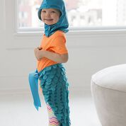 Go to Product: Dual Duty Up Tails Mermaid in color