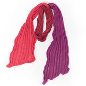 Go to Product: Red Heart Long & Skinny Scarf in color