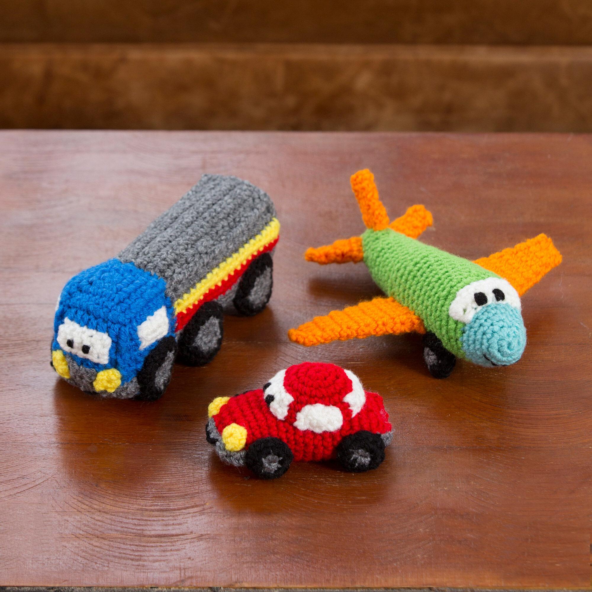 Red Heart's Best: 12 Free Baby Crochet Patterns | AllFreeCrochet.com | 2000x2000