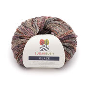 Go to Product: Sugar Bush Glaze Yarn, Sherbet - Clearance Shades* in color Sherbet