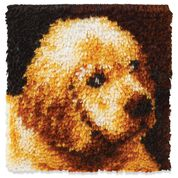 Go to Product: Wonderart Puppy Love Kit 12 X 12 in color Puppy Love