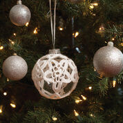 Go to Product: Bernat Starry Night Ornament in color