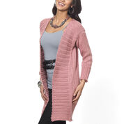 Go to Product: Caron Long & Lean Cardi, S in color