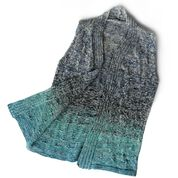 Go to Product: Red Heart Marly's my First Knit summer vest, L in color