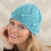 Red Heart Mermaid Tails Hat