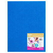 Go to Product: Anchor Stitchable Felt 9 x 12 in color Blue