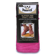 Phentex Slipper & Craft Yarn