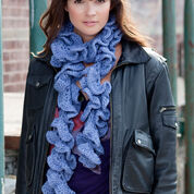 Go to Product: Red Heart Curly Swirly Scarf in color