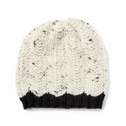Go to Product: Bernat Wavy Knit Hat in color