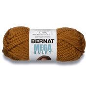 Bernat Mega Bulky Yarn (200g/7 oz), New Gold - Clearance Shades*