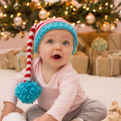 Go to Product: Red Heart Baby Elf Hat, S in color