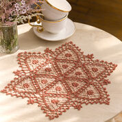 Go to Product: Aunt Lydia's Fairfax Doily in color