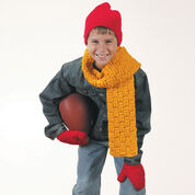 Go to Product: Red Heart Winter Wear Accessories, 4/6 yrs in color