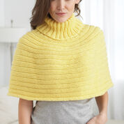 Caron Just Enough Cape, S