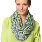 Go to Product: Caron Arm Knit Cowl in color