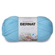 Go to Product: Bernat Giggles Yarn, Cheerful Blue in color Cheerful Blue