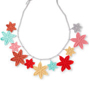 Go to Product: Red Heart Star-Bright Garland in color
