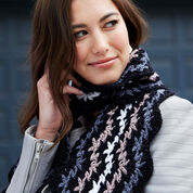 Go to Product: Red Heart Victory Chic Scarf in color