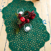 Go to Product: Aunt Lydia's Holiday or Any Day Table Runner in color