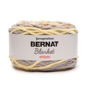 Bernat Blanket Stripes Yarn (300g/10.5 oz), Golden Fleece - Clearance Shades*