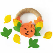Go to Product: Anchor Fall Wreath in color