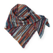 Go to Product: Red Heart Sedona Sunset Shawl in color