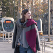 Go to Product: Red Heart Duo Scarf in color