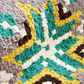 Bernat Geo Folk C2C Crochet Afghan in color  Thumbnail Main Image 5}
