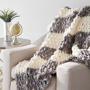 Go to Product: Bernat Lush Life Blanket in color
