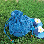 Lily Sugar'n Cream Spring Bag